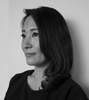 Naoko Ohama